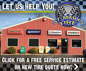 St. Marys Tire